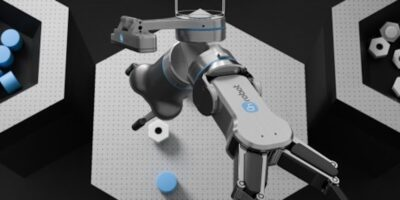 Extension brings vision to robotic arms