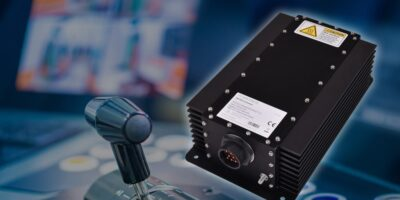 Dual-channel power supply is ruggedized for marine engines