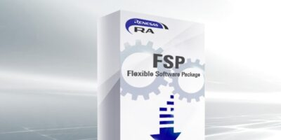 Renesas releases software update for RA 32-bit microcontrollers