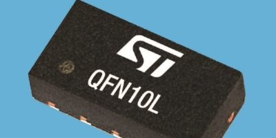 Common-mode filters protect automotive circuits