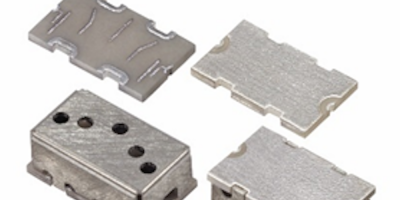 Planar X series RF filters are surface mount design