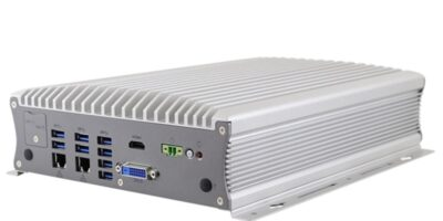 Computing system operates over extended temperature range