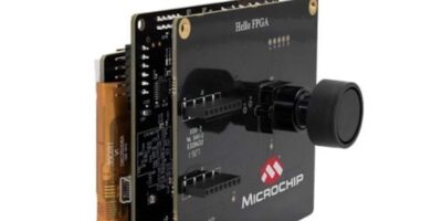 Microchip FPGA kit supports AI, says Mouser