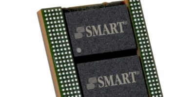 Smart Modular increases density with DDR4 MIP