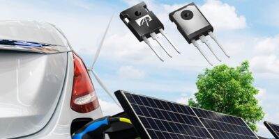 SiC MOSFETs target industrial and automotive designs
