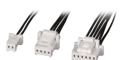Mouser and Molex create custom cable online