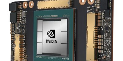 Nvidia offers tools for data centre computing escalation