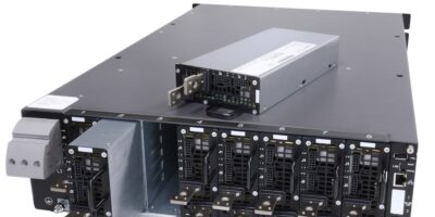 Relec Electronics to provide Artesyn Embedded Power products