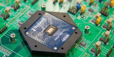 Molecular biosensor chips support precision medicine and DNA storage
