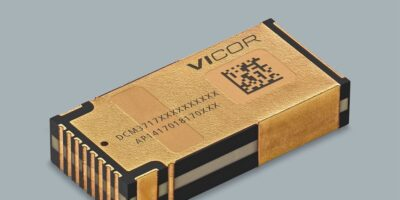 DCM3717 targets data centres to deploy 48V for legacy 12V loads