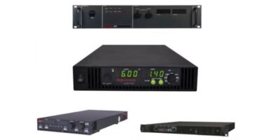 Farnell adds Sorensen power supplies
