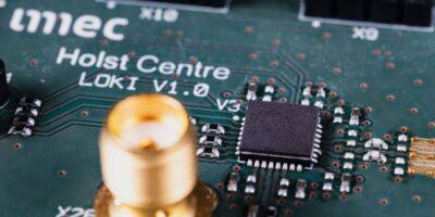 Imec combines ML algorithms in wideband technology
