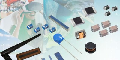 Anglia adds Walsin MLCCs and chip resistors to its line card