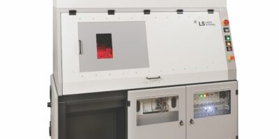 LS Laser appoints Inseto for UK and Nordic regions