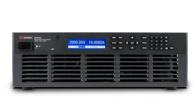 Keysight introduces PV array simulators to maximise solar power conversion
