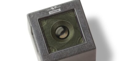 Automotive wafer-level camera module monitors more vehicles