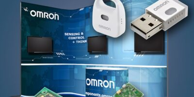 Omron appoints Easby for MEMS sensor support
