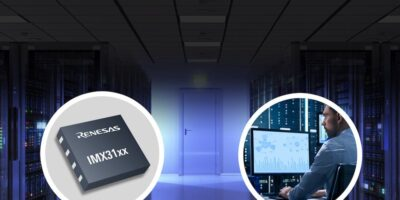 Renesas adds to control plane options with I3C bus extension products