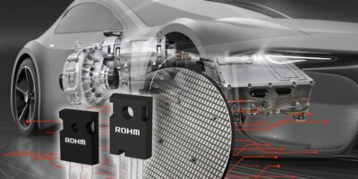 Rohm says latest SiC MOSFETs have industry's lowest on resistance