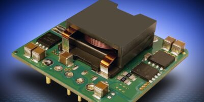 Buck-boost DC/DC converters transition without disruption, says TDK