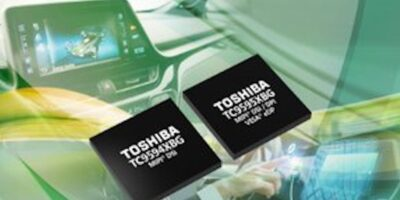 Automotive display interface bridge ICs target new display types