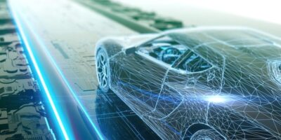 GPU IP advances ADAS with safety-critical graphics, says Imagination