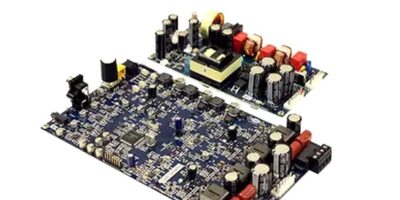 Audio evaluation boards by GaN Systems are available from Mouser