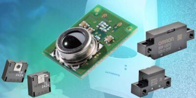 Touch-free opto sensors prepare for post-Covid-19 operations