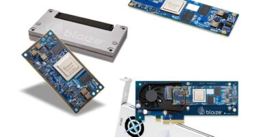 Blaize builds embedded and accelerator platforms using its GSP architecture