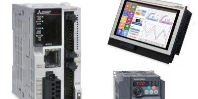 Farnell adds Mitsubishi Electric to its Industrial Automation range