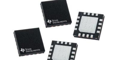 Mouser stocks TI's 12-bit SAR ADCs