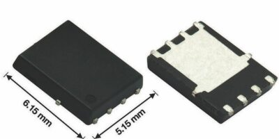 MOSFETs in PowerPAK have best in class RDS on, says Vishay