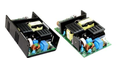 TW150 series is upgraded to comply with IEC 62368-1 for hazards