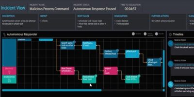 Incident engine protects with integrated XDR, MDR and response automation