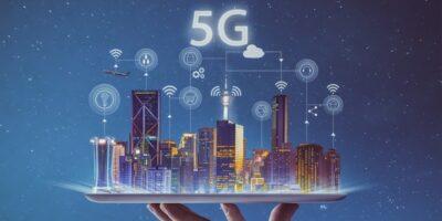 Keysight and MediaTek compete testing on 5G modem chipset to 3GPP