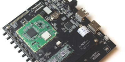 OmniVision adds ASIC-based boards to medical ISP family
