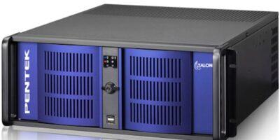 Rackmount recorder extends its reach to record 2.4GHz bandwidth