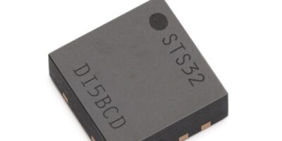 Digital temperature sensors carry ISO 17025 for pharmaceutical logistics