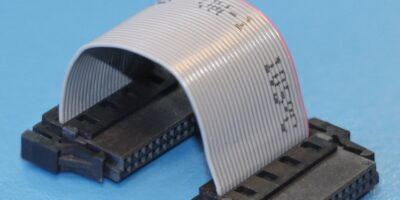 Custom cable assemblies can be created by W+P Products