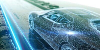 Automotive SoC means processing for autonomous cars is single chip operation