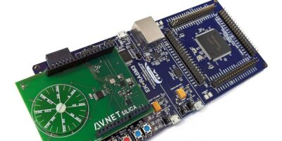 Integrated kit combine cloud-ready board and Arduino shield for IoT development