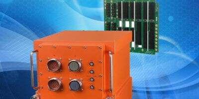 Backplane design is key to rugged ATR chassis for VITA 48.4 LFT cooling