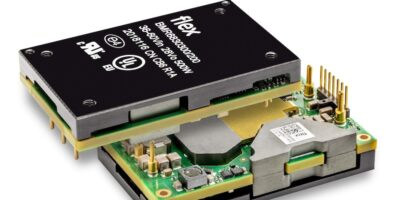 Flex Power says BMR683 targets RF power amplifiers for 5G