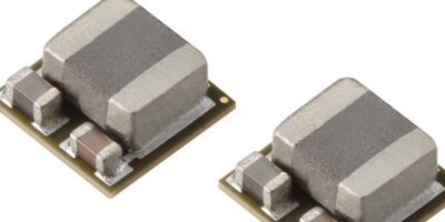 Mouser stocks TDK's compact FS1406 µPOL DC/DC modules