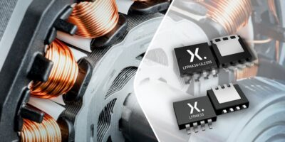 Nexperia says Application Specific FETs improve on MOSFETs