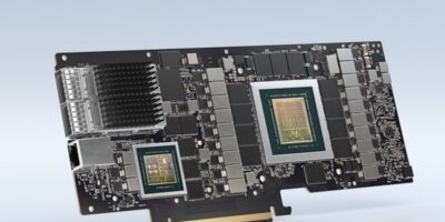 Data processing units will elevate data centre performance, says Nvidia