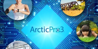 QuickLogic's ArcticPro 3 eFPGA IP is available for Samsung 28FDS process