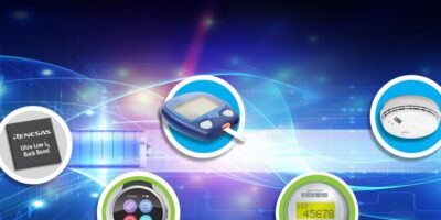 Buck-boost DC/DC converter extends wireless devices' battery life