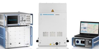 CMX500 allows users to add 5G to LTE TS-LBS systems