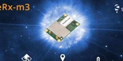 GPS/GNSS OEM boards are optimised for power consumption